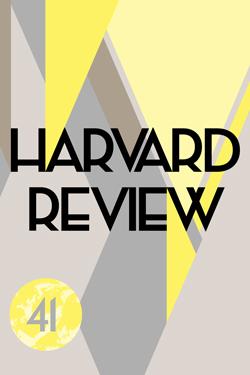 Harvard Review 41