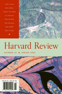 Harvard Review 22