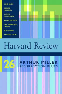 Harvard Review 26