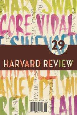 Harvard Review 29