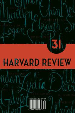 Harvard Review 31