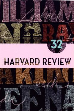 Harvard Review 32