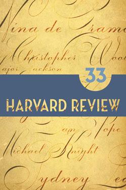 Harvard Review 33