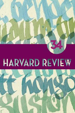 Harvard Review 34