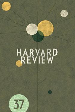 Harvard Review 37