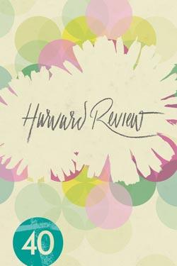 Harvard Review 40