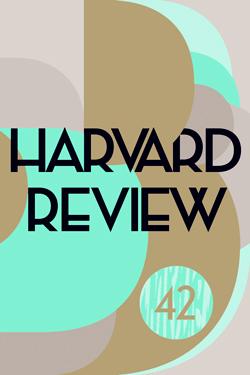 Harvard Review 42