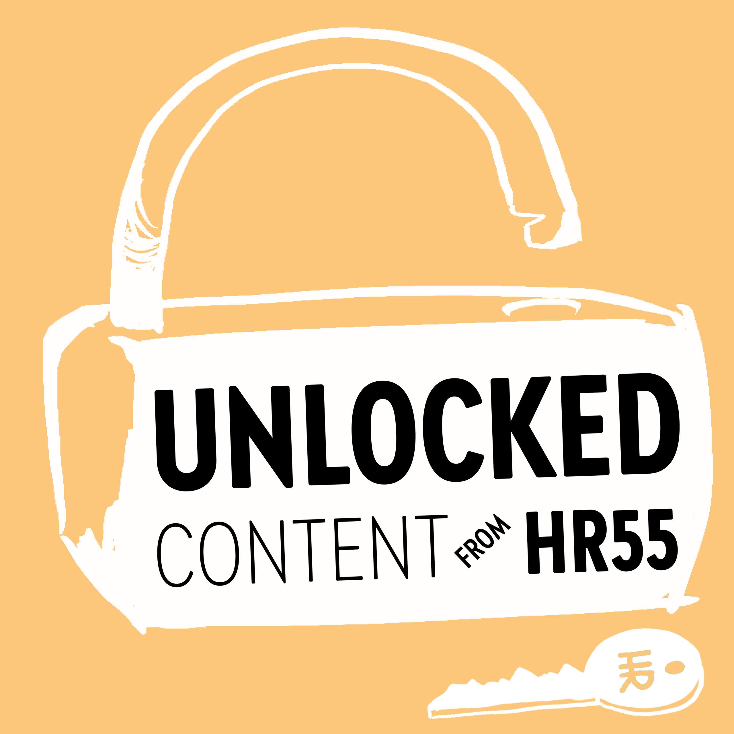unlocked content